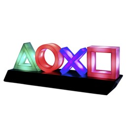 PlayStation Lampe - Symbole