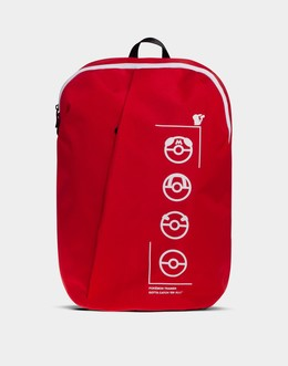 Pokemon - Technical Backpack Rucksack