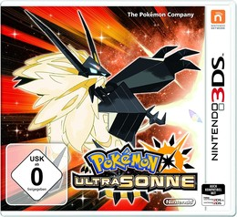 Pokemon Ultrasonne