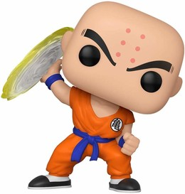 POP! Dragonball Z - Krillin