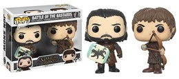 Funko POP! Game of Thrones - Battle of the Bastards