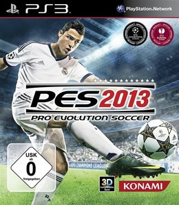Pro Evolution Soccer 2013 - Essentials
