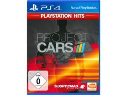 Project Cars PlayStation Hits