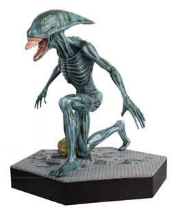 The Alien & Predator Figurine Collection - Prometheus Deacon