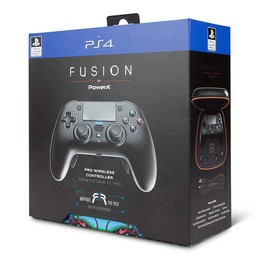 PS4 Fusion Pro Wirless Controller