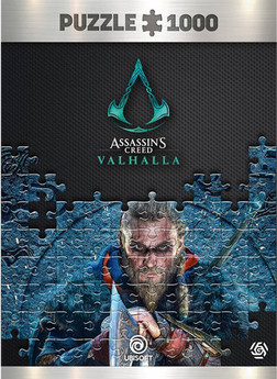 Puzzle Assassin