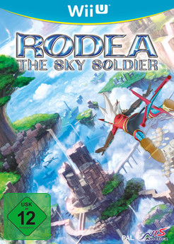 Rodea the Sky Soldier - Special Edition inkl. Wii-Version
