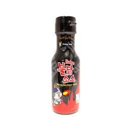 Samyang Buldok Hot CHicken Flavour Sauce