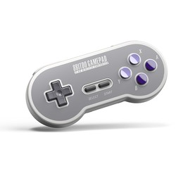 SN30 Wireless Gamepad für SNES Mini Classic