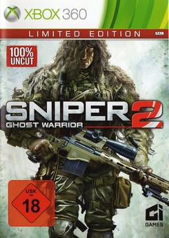 Sniper Ghost Warrior 2 Limited