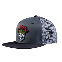 Call of Duty Cold War Snapback Cap - Squad Patch