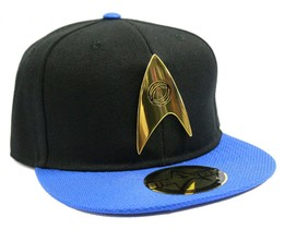 Star Trek Baseball Cap - Spock