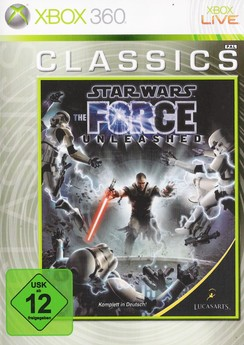 Star Wars The Force Unleashed (Classics)