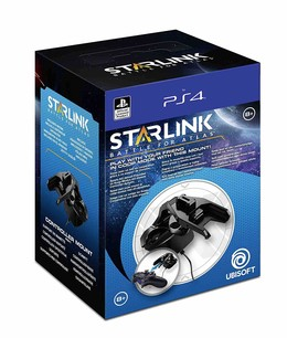 Starlink CO-OP Controllerhalterung