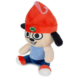 Stubbins - Parappa the Rapper Plüsch