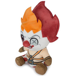 Stubbins - Twisted Metal - Sweet Tooth Plüsch