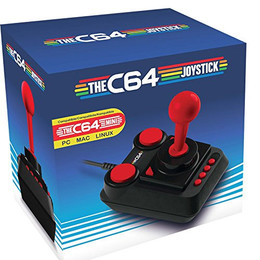 The C64 Joystick - USB