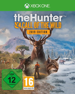 theHunter: Call of the Wild - 2019 Edition