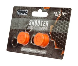 Thumb Grips Shooter