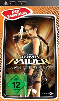 Tomb Raider Anniversary (Essential)