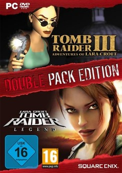 Tomb Raider III & Legend Double Pack