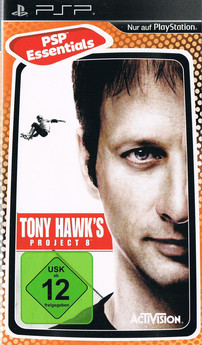 Tony Hawk Project 8 (Essential)