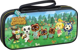 Travel Case Deluxe - Animal Crossing