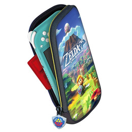 Travel Case Zelda Links Awakening  Switch Lite