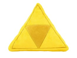 Triforce Kissen - The Legend of Zelda