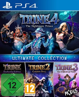 Trine 4 - Ultimate Collection
