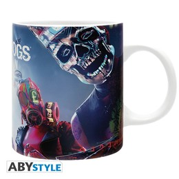 Watchdogs Legion Tasse 320ml