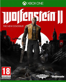 Wolfenstein II: The New Colossus AT-Import