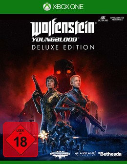 Wolfenstein Youngblood - Deluxe Edition