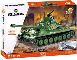 World of Tanks - IS-7