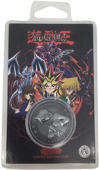 Yu-Gi-Oh! Limited Edition Coin - Joey