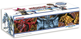 Yu-Gi-Oh! Speed Duel: Battle City Box - ENGLISCH