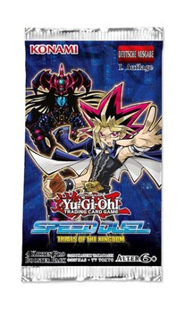 Yu-Gi-Oh! Speed Duel: Trials of the Kingdom - Booster - DE