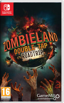 Zombieland 2 Double Tap Roadtrip UK-Import
