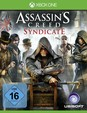 Assassins Creed Syndicate S.Edt.  XBO  SoPo