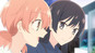 Bloom Into You Vol. 03 + Sammelschuber  BR