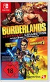 Borderlands Legandary Collection  SWITCH