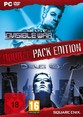 Deus Ex & Deus Ex: Invisible War Double Pack PC