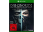 Dishonored 2: Das Vermächtnis der Maske (Jewel of the South Pack) OHNE DLC  XBO
