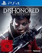 Dishonored - Tod des Outsiders PS4