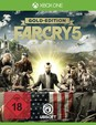 Far Cry 5 Gold Edition (ohne Codes) XBO