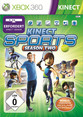 Kinect Sports 2 Xbox 360