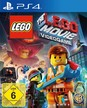 LEGO The Movie Videogame PS4 SoPo