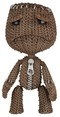 Little Big Planet - Sad Sack Boy Figur