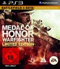 Medal of Honor: Warfighter L.E. PS3