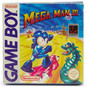 Mega Man 3 GB MODUL